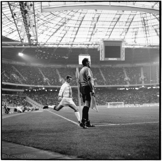 Ronald de Boer, Arena, 1998